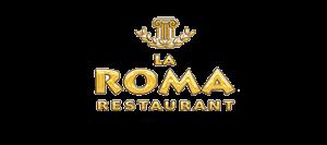 la roma restaurant