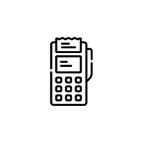 POS terminale mobile