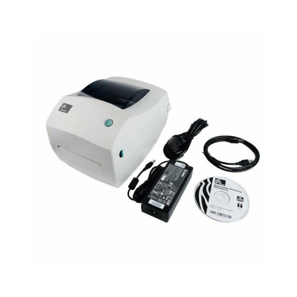 Imprimanta de Etichete Zebra GK888T 203 DPI