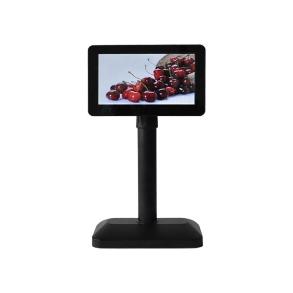 Display Client LCD07