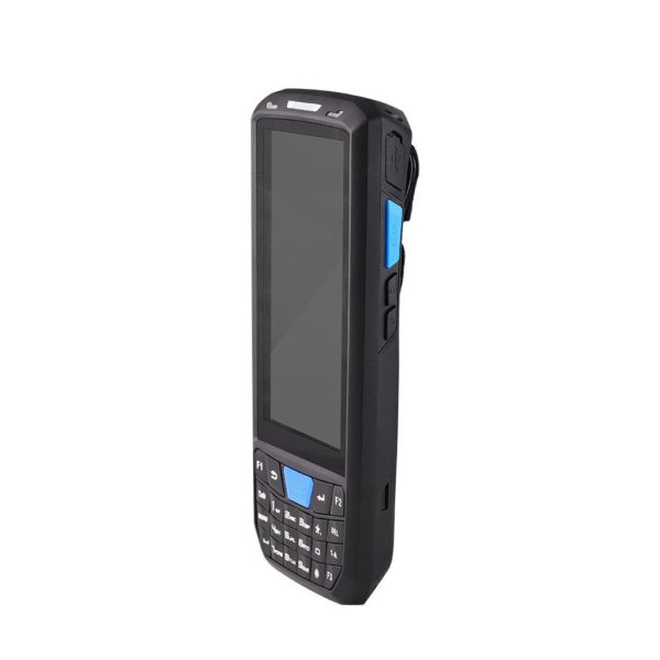 Terminal Colector Date T80-2D+NFC