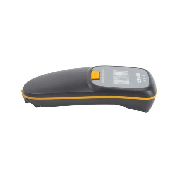 Cititor coduri de bare wireless Henex-300R (black)