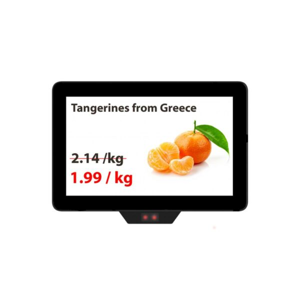 SunPos Elite Price Checker 11'6 Touch RK3368 Android 7.1